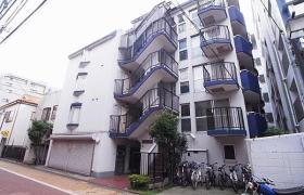 大田區大森北-1R{building type}