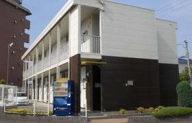 1K Apartment in Kotabe - Fukuoka-shi Sawara-ku