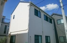 1R Apartment in Sazumachi - Chofu-shi