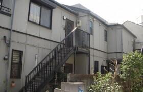 2LDK Apartment in Minamiyukigaya - Ota-ku