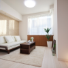 4LDK Apartment to Buy in Kodaira-shi Living Room