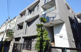 1LDK Mansion in Akatsutsumi - Setagaya-ku