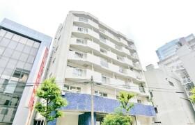 1DK {building type} in Kinshi - Sumida-ku