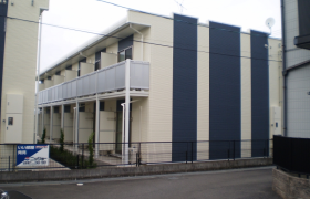 1LDK Apartment in Noisshiki - Gifu-shi