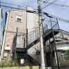 1R Apartment to Rent in Yokohama-shi Kanagawa-ku Exterior