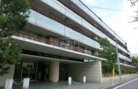 新宿區市谷砂土原町-4LDK公寓大廈