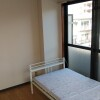 1LDK Apartment to Rent in Kasukabe-shi Bedroom