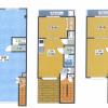 Whole Building Apartment to Buy in Osaka-shi Yodogawa-ku Floorplan