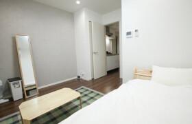 1K Apartment in Shinsaku - Kawasaki-shi Takatsu-ku