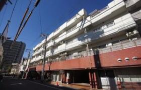 2DK {building type} in Takinogawa - Kita-ku