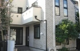 3LDK House in Tairamachi - Meguro-ku