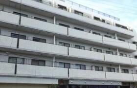 1LDK Mansion in Botan - Koto-ku