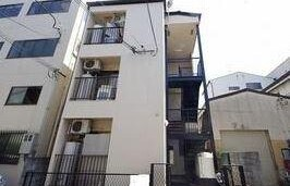 1R Apartment in Takaramachi - Higashiosaka-shi