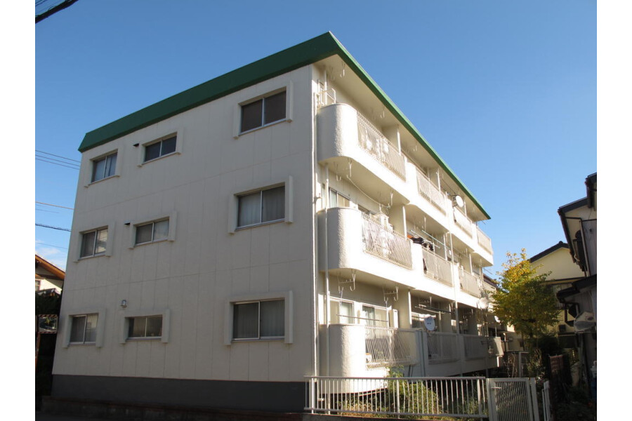 3DK Apartment to Buy in Kasukabe-shi Interior