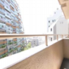 2DK Apartment to Rent in Toshima-ku Balcony / Veranda