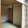 3LDK Town house to Rent in Nagoya-shi Mizuho-ku Bedroom