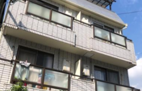 1DK Mansion in Yamanochi - Osaka-shi Sumiyoshi-ku