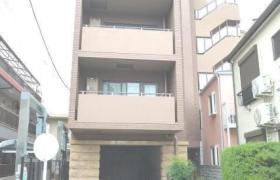 2K Apartment in Higashioi - Shinagawa-ku