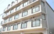 1K {building type} in Uozumicho sumiyoshi - Akashi-shi
