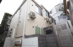 涩谷区恵比寿-1R公寓