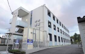 1K Mansion in Shinkitajima - Osaka-shi Suminoe-ku