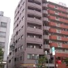 1LDK Apartment to Rent in Kita-ku Exterior