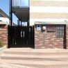 1K Apartment to Rent in Nakano-ku Security