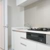 在港区购买1LDK 公寓大厦的 厨房
