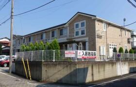 日野市神明-1K公寓