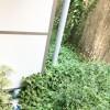 1R マンション 世田谷区 バルコニー・ベランダ