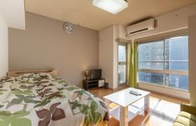1K Apartment in Daimachi - Yokohama-shi Kanagawa-ku