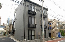 1K Mansion in Higashioi - Shinagawa-ku