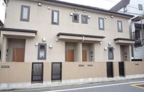 2DK Apartment in Kitasenzoku - Ota-ku