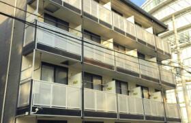 大阪市中央区森ノ宮中央-1K公寓大廈