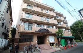 3DK Mansion in Miyauchi - Kawasaki-shi Nakahara-ku