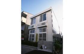 1K Apartment in Himeshima - Osaka-shi Nishiyodogawa-ku