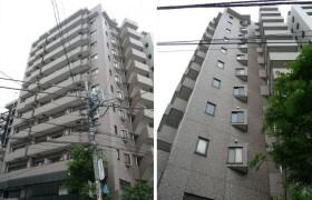 1SLDK Apartment in Minamiazabu - Minato-ku