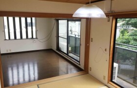3LDK Mansion in Nishishinjuku - Shinjuku-ku