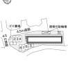1K Apartment to Rent in Chigasaki-shi Layout Drawing