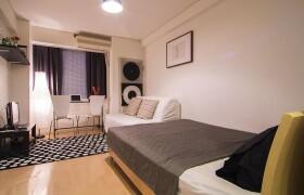 1K Apartment in Akasaka - Minato-ku