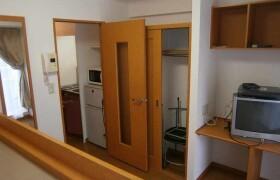 港區浜松町-1K公寓