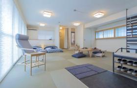 Private Apartment in Akasaka - Minato-ku