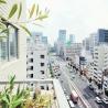 在港區購買1SLDK 公寓大廈的房產 View / Scenery