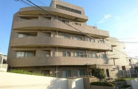 3SLDK Mansion in Kamiikedai - Ota-ku