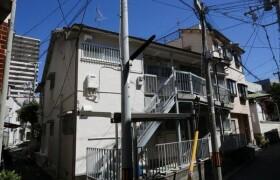 大阪市此花区西九条-1K公寓