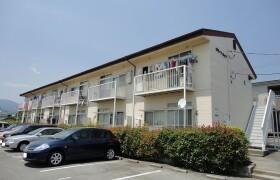 2DK Apartment in Kobara nishi - Yamanashi-shi