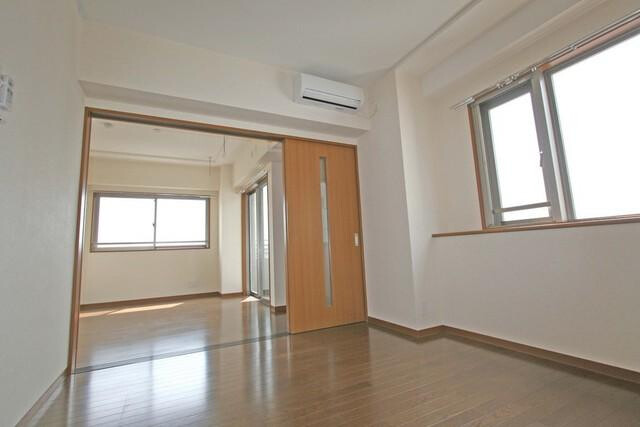 3LDK Apartment to Rent in Nakano-ku Exterior