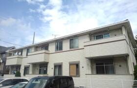 川崎市多摩区 菅馬場 2LDK アパート