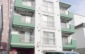 札幌市東區北十二条東-(整棟)樓房{building type}