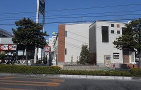 1R Apartment in Sugetacho - Yokohama-shi Kanagawa-ku